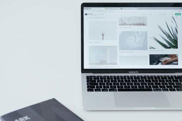 webpage website design erstellen lassen